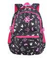 Mariposa linda Girls Bolsas Escuela Niños Mochilas hombro bolsa de Libros de Primaria Ortopédica mochila mochila mochilas mochilas