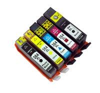 Ink Cartridges For HP 364 XL Photosmart 5522 7510 5520 Deskjet 3522 3070a 3520 Photosmart 5510