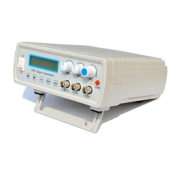 5MHz DDS Function Signal Generator Carrier Debugging Source Frequency Counter