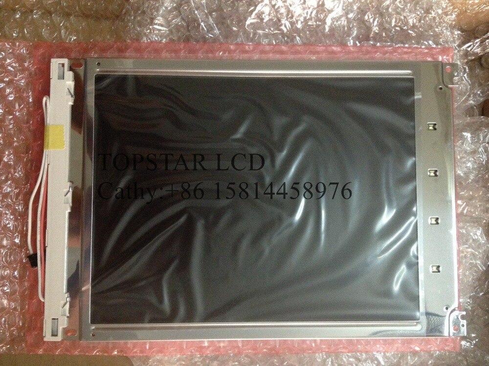 LMG5278XUFC-00T 9.4 FSTN LCD industrial PanelLMG5278XUFC-00T 9.4 FSTN LCD industrial Panel