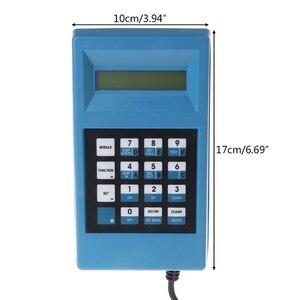 Image 4 - Elevator Lift Test Tool Escalator Server Test Conveyor Debugging Tool GAA21750AK3 For OTIS & XIZI OTIS