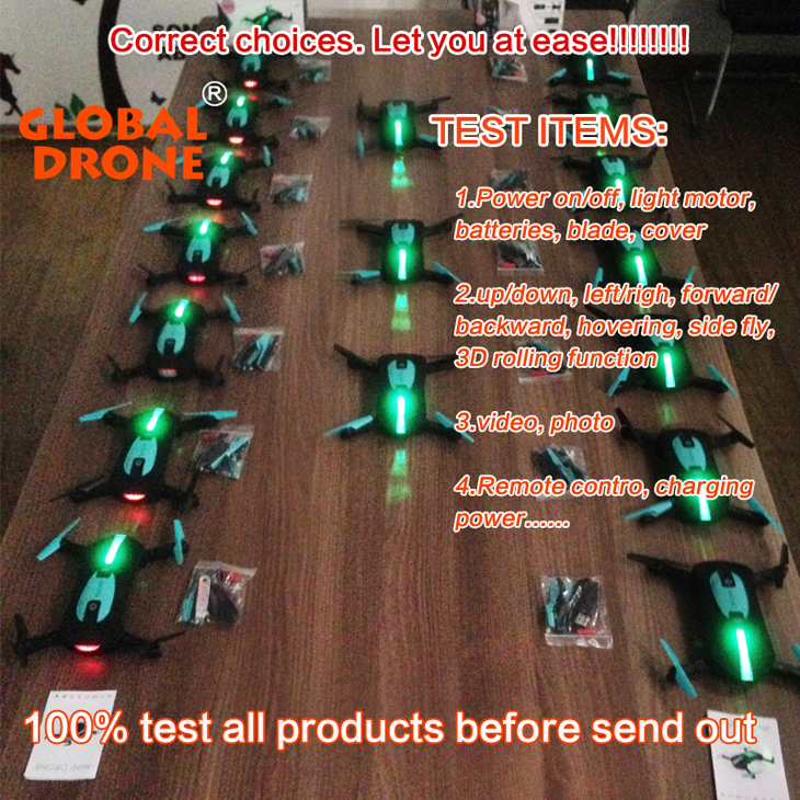 Rc Helicopter Foldable Mini Drones (18)