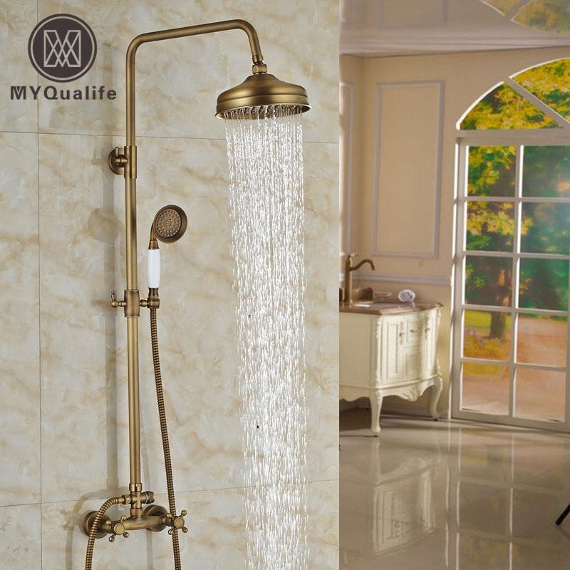 Dual Rain Shower Head Dual Shower Heads Aussie RainShower Shower