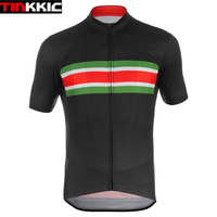 Men s Short Sleeve Pro Cycling Jersey Bicycle Jerseys Maillot Ciclismo  Outdoor Bike Cycling Clothing Full Zipper c4d3a99bc