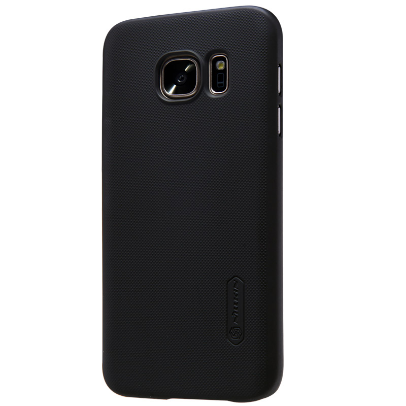 Nillkin Frosted Case For Samsung Galaxy S7 (5.1 Inch) Hard Plastic Back Cover For Samsung S7 With Gift