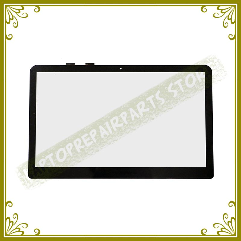 Original New 15.6 Touch Display Panel For HP Envy X360 M6-W 101DX 102DX 103DX Tablet Touch Screen Digitizer Glass Replacement laptop touch screen for hp for envy 4 1000 tcp14e53 v1 0 v2 0 digitizer glass panel brand new