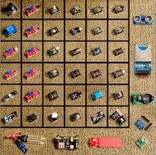 45 в 1 сенсор s модули стартовый набор для, лучше, чем 37в1 сенсор комплект 37 в 1 сенсор комплект