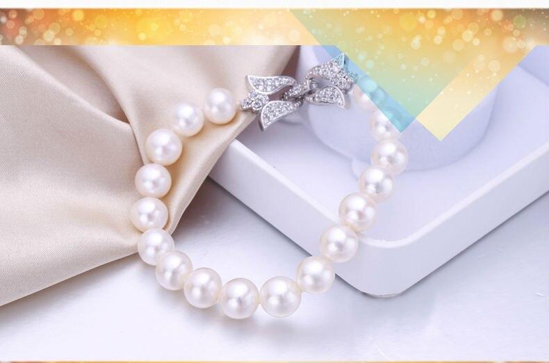 pearl bracelet 44
