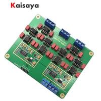 Yeni Paralel PCM1794A DAC ses şifre çözücü Monte Kurulu 24Bit 192 kHz HiFi amplifikatör F3-013