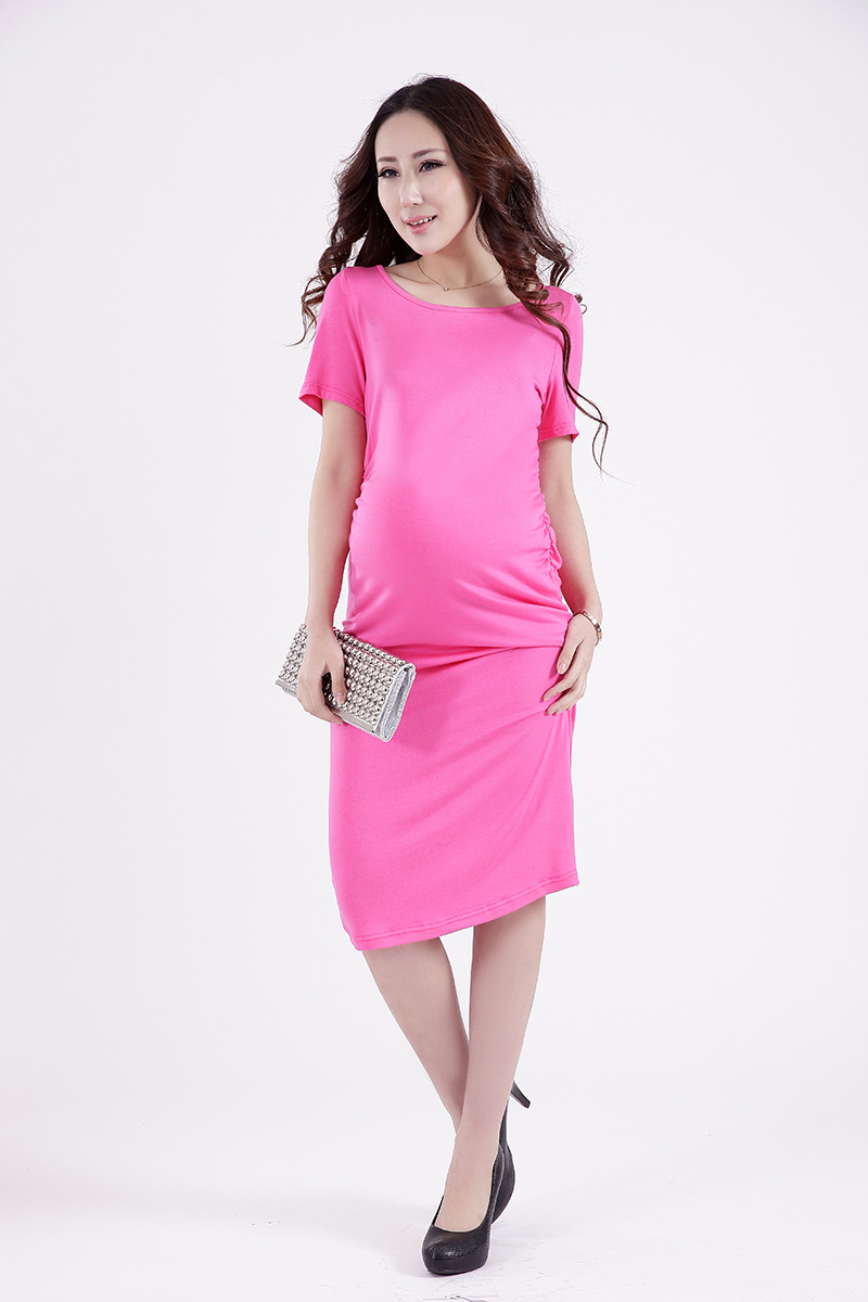 Hot pink maternity dress image collections braidsmaid dress online shop star pregnant women dress hot mom maternity dress online shop star pregnant women dress ombrellifo Gallery