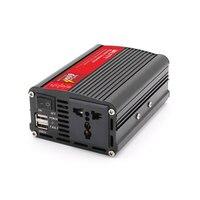 Free shipping BELTTT 300Watt inversor DC12V to AC220V car power inverter wiht two USB output