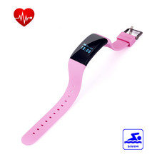 Heart Rate Monitor Smart Band DFit SD21 Waterproof Smart Bracelet Intelligent Pulse Bracelet Sport font b
