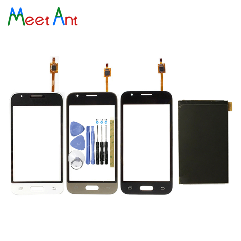 New High Quality 4.0 For Samsung Galaxy J1 Mini J105 SM-J105F J105B J106 Lcd Display With Touch Screen Digitizer Sensor