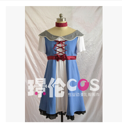 hatsune miku Clown tricks cosplay costumes