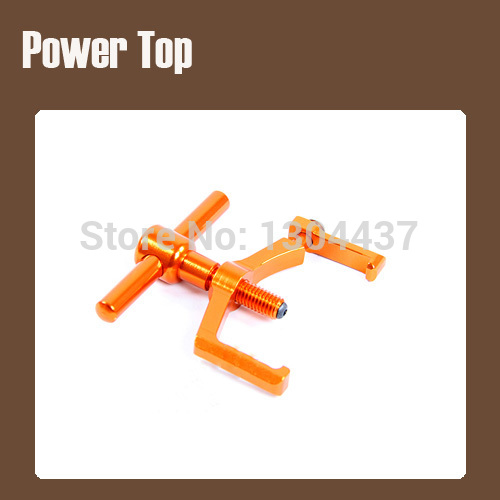 BAJA CNC four shoes clutch Dismantlement tool fit 23cc 26cc 29cc engine parts for 1/5 hpi baja 5b parts king motor rovan