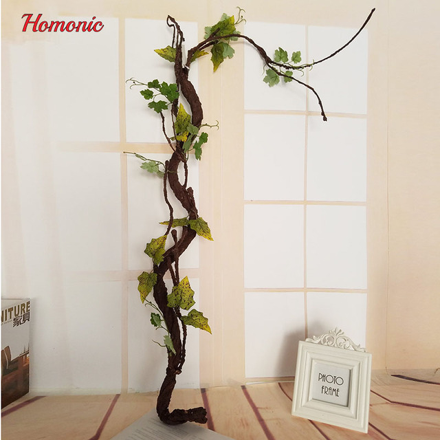 Merveilleux Beautiful Decorative Artificial Trees Long Soft Plastic Dried Tree Branch  Plant Wedding Home House Decoration110 140