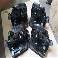Для BMW E53 X5 набор из 4 шт. передний задний левый и правый дверного замка привода 51228402602 51228402601 51218402540 51218402537
