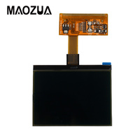 High Quality Glass LCD Cluster Display For AUDI TT S3 A6 VW VDO OEM Jeager With