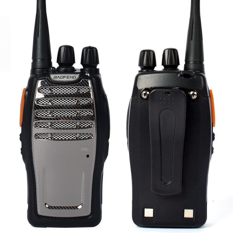 Portable Waterproof Baofeng BF-A5 Walkie Talkie Two Way Radio UHF 400-470MHz UM