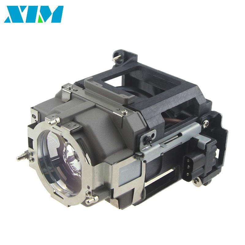 ФОТО High quality  Projector lamp AN-C430LP NSHA 275W for  SHARP XG-C435X XG-C430X XG-C455W XG-C465X with 180DAYS  Warranty