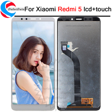 Xiaomi Redmi 5 LCD Display Touch Screen Digitizer + frame As