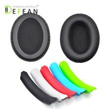 Defean Замена оголовье и амбушюры подушки для Mpow 059 беспроводной Bluetooth гарнитура наушники