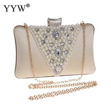Luxury Rhinestone Wedding Bag Apricot Evening Party Bags Clutches Purse Handbag Crystal Beaded Pochette Femme Red Dress Handbag pochette femme silver evening bags and clutches for women crystal clutch beaded rhinestone purse wedding party handbag