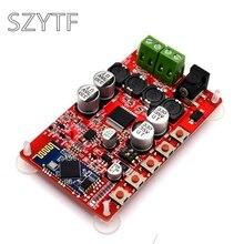 TDA7492P 50 Вт + 50 Вт Беспроводная Связь Bluetooth 4.0 Аудио Приемник Цифровой Усилитель Доска