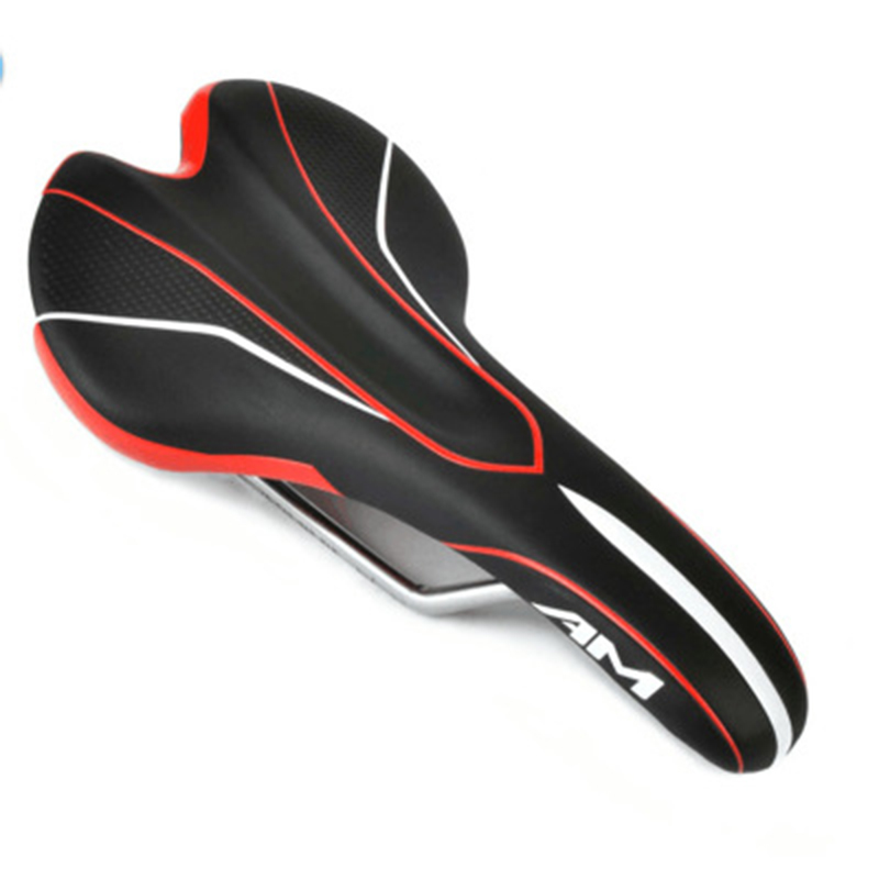 New Professional Race Bicycle Saddle MTB Road Bike Fold Bike Front Seat Mat Cozy Cycling Seat 4 colors new arrival carbon saddle bicycle bike saddle seat road bike saddle sillin bicicleta sillin carbono sella carbonio