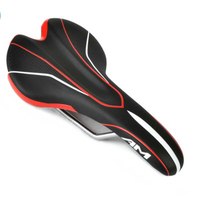 New Professional Race Bicycle Saddle MTB Road Bike Fold Bike Front Seat Mat Cozy Cycling