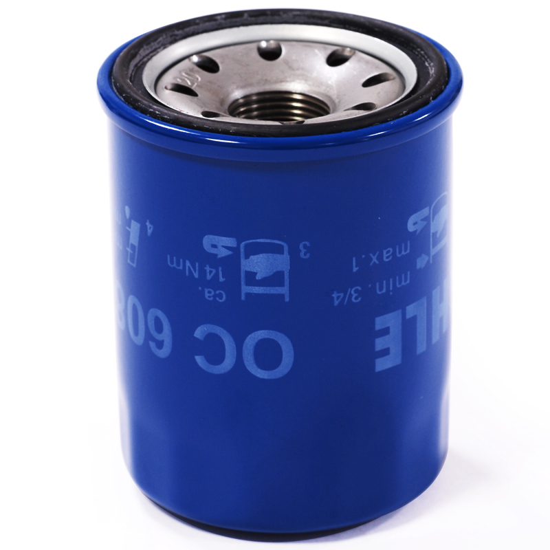 MAHLE Car Oil Filter For Accord Fit-13 Odyssey CRV city crosstour Jade OC608 auto part