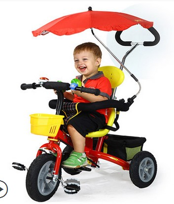 Children's bicycles bicycle tricycle stroller baby stroller child baby toy car bicycles
