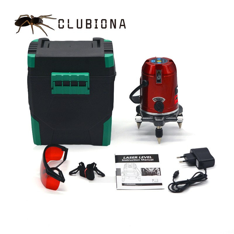 RED-05RC-laser-level