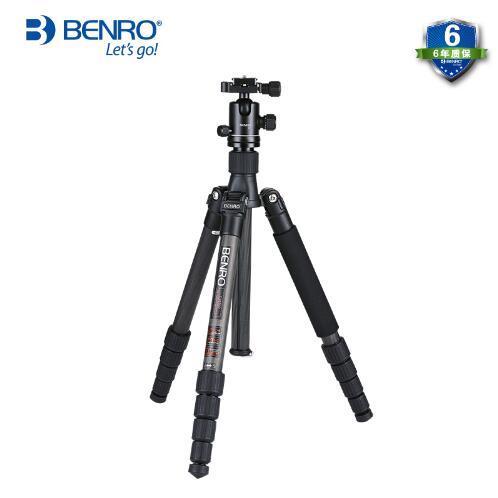 Benro C2690TB1 trépied professionnel en Fiber de carbone pour caméra avec boule B1