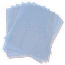 20 листов A4 прозрачность Плёнки, прозрачность Плёнки