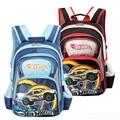 Fashion Cartoon Car School Backpacks Children School Bags for Boys High Quality Mochila Escolar for Kids Travel School Bags