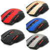 2000DPI 2.4GHz Wireless Optical Mouse Gamer for PC Gaming Laptops New Game Wireless Mice with USB Receiver Drop Shipping Mause 4