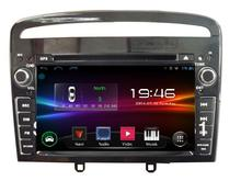 7″ Android 4.4.4 for peugeot 408 2013,car DVD,radio,gps navigation,3G,canbus,Wifi,1GB,quad core, support obd,dvr,Russian,english