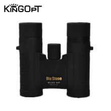 KINGOPT 8X25 Binoculars HD Waterproof Portable Binocular Telescope for Outdoor Hiking Camping Tools