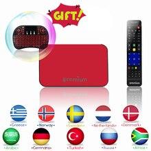 Арабский iptv поле avov Европа IPTV TV Интернет Royal IPTV Smart TV Box 1800 + каналы livetv вечно каналов лучше, чем Mag254