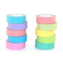 Cute 3pcs lot washi tape adhisive decorative masking diy
