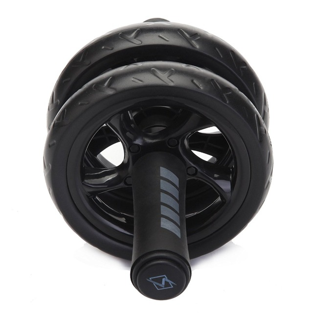 Fitness Abdominal Roller with Mat