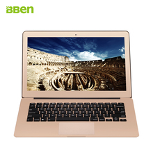 13.3 Inch In-tel HD Graphics Core i3 2gb 256gb aluminium alloy laptop computer 1920*1080 Windows 10 ultrabook notebook