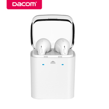Dacom GF7tws 4,2 freisprecheinrichtung ohrhörer geräuschunterdrückung kopfhörer headset stereo bluetooth kopfhörer für handy