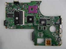 90 days warranty For Asus X77VG X77V N71VG REV 2.1 DDR2 Notebook Motherboard professional Wholesale 100% Tested OK