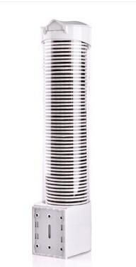 STARPAD Para Pequeño tornillo portavasos taza dispositivo automáticamente buscar polvo desechables tazas de Almacenamiento En Rack