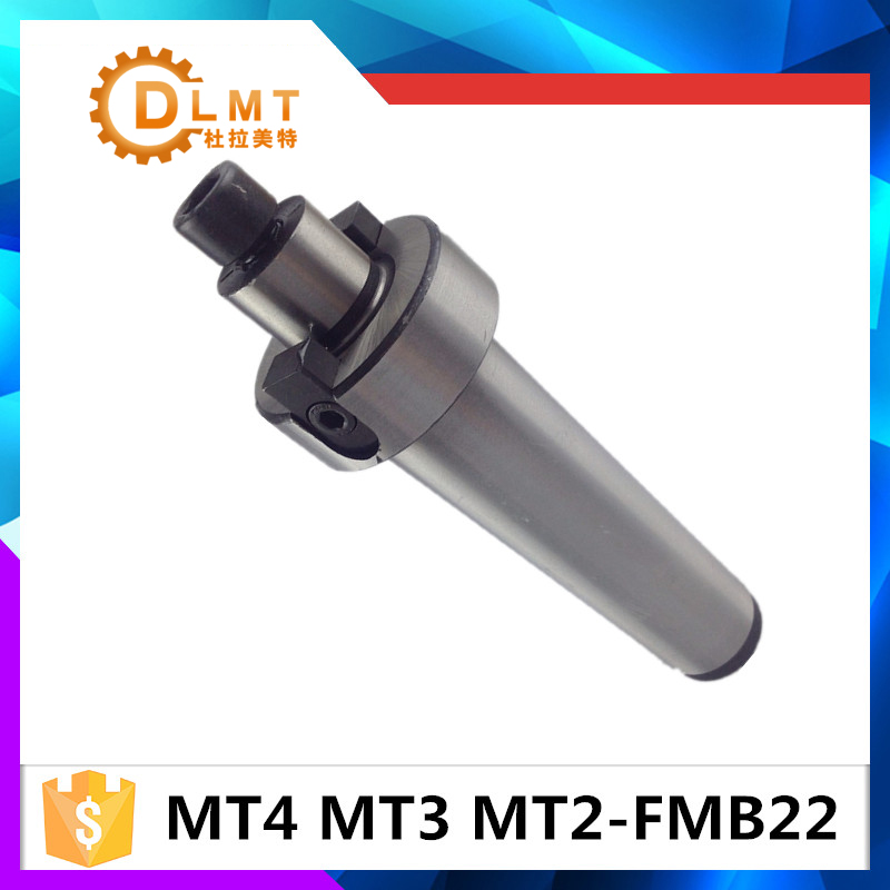 1PCS MT4 FMB22 Combi Face Mill Arbor Shell End Mill Arbor Morse Taper Tool Holder