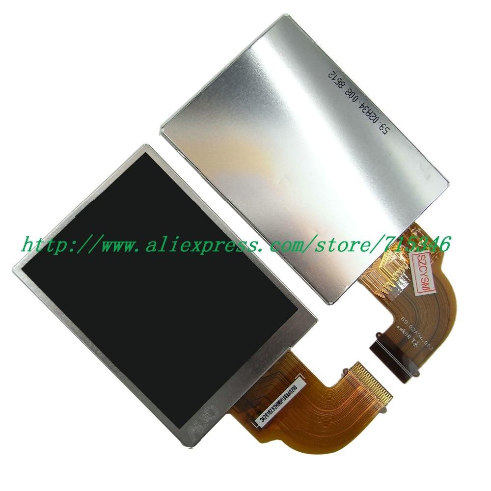 NEW LCD Display Screen For SAMSUNG L730 L830 Digital Camera Repair Part + Backlight