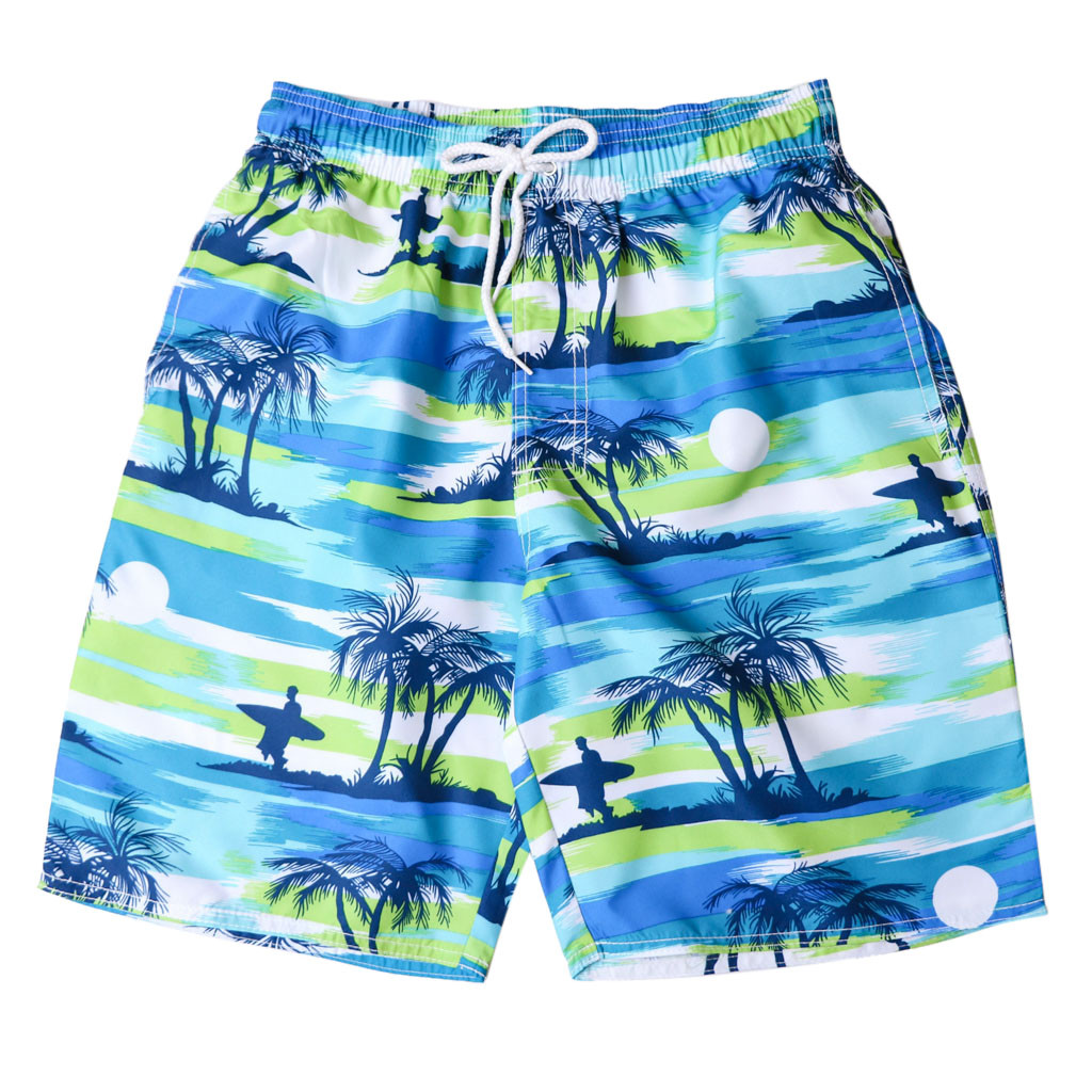 Men/'s Swim Trunks Red Strawberry Beach Board Shorts Swimming Short Pants Running Sports Surffing Shorts