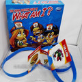 New arrival funny game toys what  i am  Home Parent-and-Child Games guess game Novelty toys